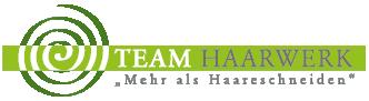 Team Haarwerk Logo